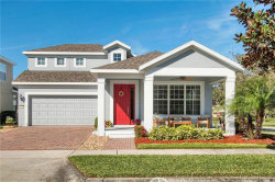 Photo of 7202 Tattant Boulevard, WINDERMERE, FL 34786 (MLS # O5764698)