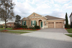 Photo of 7511 Lake Hancock Boulevard, WINTER GARDEN, FL 34787 (MLS # O5764951)