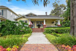 Photo of 503 Greely Street, ORLANDO, FL 32804 (MLS # O5765406)
