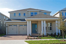 Photo of 15772 Sweet Limetta Drive, WINTER GARDEN, FL 34787 (MLS # O5765471)