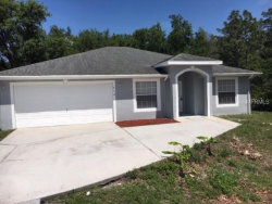 Photo of 514 Magpie Lane, POINCIANA, FL 34759 (MLS # O5775861)