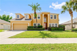 Photo of 448 Lake Amberleigh Drive, WINTER GARDEN, FL 34787 (MLS # O5775982)
