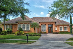 Photo of 1083 Henley Downs Place, LAKE MARY, FL 32746 (MLS # O5776086)