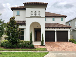 Photo of 14699 Seton Creek Boulevard, WINTER GARDEN, FL 34787 (MLS # O5777331)