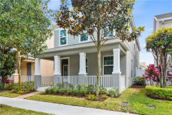 Photo of 11620 Black Rail Street, WINDERMERE, FL 34786 (MLS # O5778183)