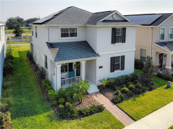 Photo of 11826 Ginsberg Place, ORLANDO, FL 32832 (MLS # O5778251)