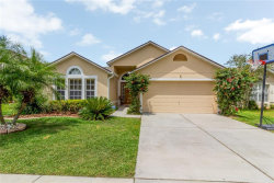 Photo of 16464 Corner Lake Drive, ORLANDO, FL 32820 (MLS # O5778268)