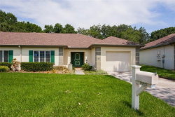 Photo of 18825 Tournament Trail, Unit 18825, TAMPA, FL 33647 (MLS # O5785152)