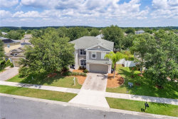 Photo of 15317 Groose Point Lane, CLERMONT, FL 34714 (MLS # O5785309)