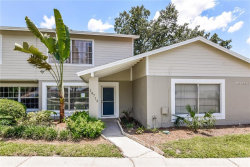 Photo of 14713 Pine Glen Circle, LUTZ, FL 33559 (MLS # O5785671)
