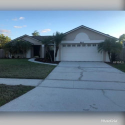 Photo of 593 Lagoon Drive, OVIEDO, FL 32765 (MLS # O5785868)