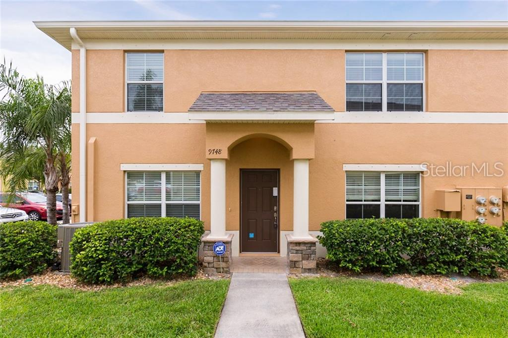 Photo for 9748 Trumpet Vine Loop, TRINITY, FL 34655 (MLS # O5787165)