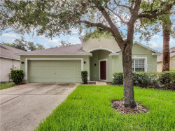 Photo of 2102 Hammock Moss Drive, ORLANDO, FL 32820 (MLS # O5789369)