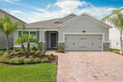 Photo of 1345 Lukas Acres Way, OVIEDO, FL 32765 (MLS # O5791106)