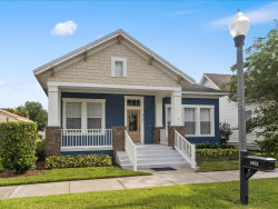 Photo of 4021 Haws Lane, ORLANDO, FL 32814 (MLS # O5791977)
