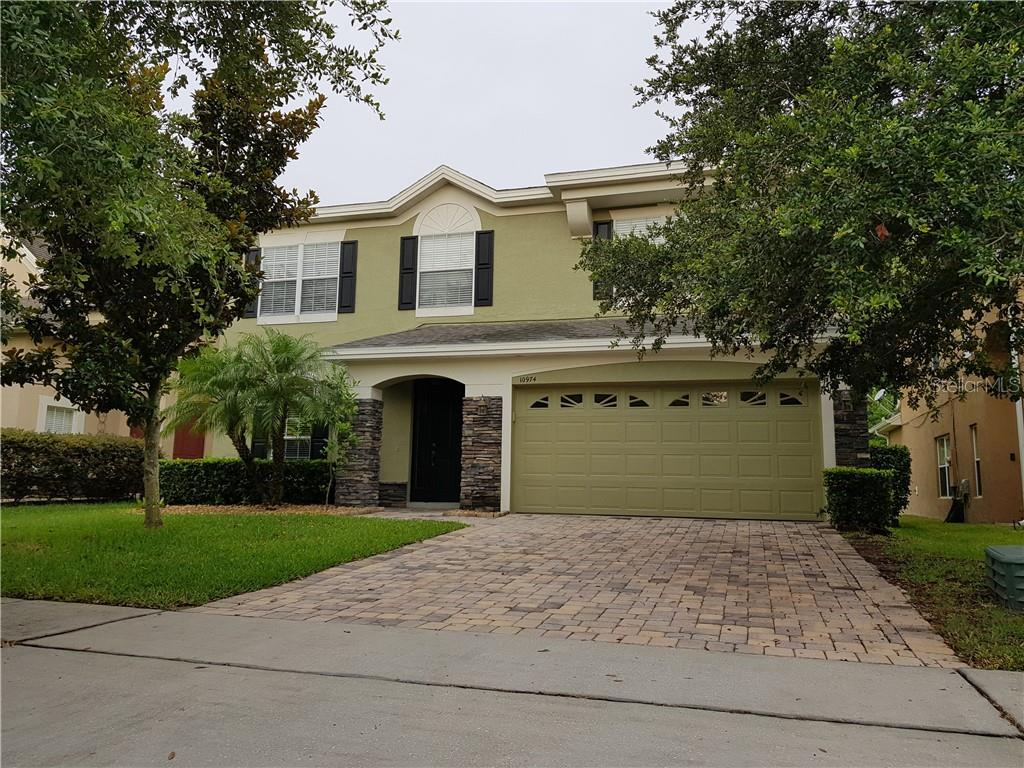 Photo for 10974 Willow Ridge Loop, Unit 2, ORLANDO, FL 32825 (MLS # O5792008)