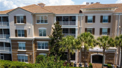 Photo of 3356 Robert Trent Jones Drive, Unit 20606, ORLANDO, FL 32835 (MLS # O5792057)