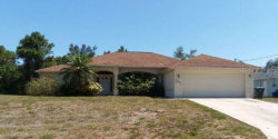 Photo of 3755 January Avenue, NORTH PORT, FL 34288 (MLS # O5796932)