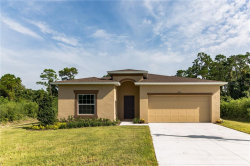 Photo of 856 Hudson Valley Drive, POINCIANA, FL 34759 (MLS # O5799230)