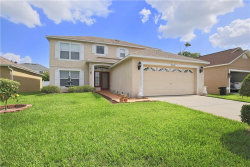 Photo of 111 Monterey Oaks Drive, SANFORD, FL 32771 (MLS # O5799528)