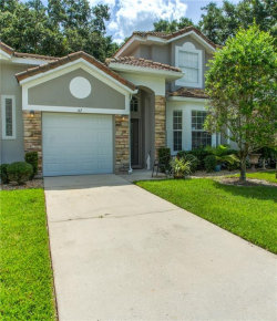 Photo of 62 Chippendale Terrace, Unit 62, OVIEDO, FL 32765 (MLS # O5800756)