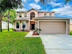 Photo of 1121 Welch Hill Circle, APOPKA, FL 32712 (MLS # O5803465)
