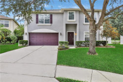 Photo of 182 Bristol Forest Trail, SANFORD, FL 32771 (MLS # O5804138)