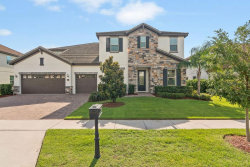 Photo of 10429 Doth Street, ORLANDO, FL 32836 (MLS # O5806187)