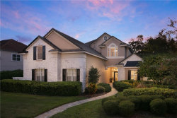 Photo of 8854 Grey Hawk Point, ORLANDO, FL 32836 (MLS # O5810278)