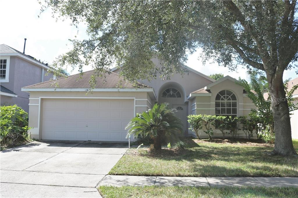 Photo for 12633 Castlemain Trail, ORLANDO, FL 32828 (MLS # O5812348)