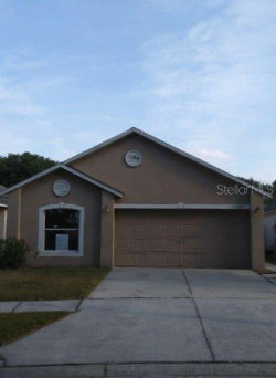 Photo of 30207 Double Drive, WESLEY CHAPEL, FL 33545 (MLS # O5816737)