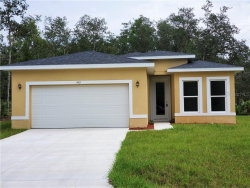 Photo of 1401 Punta Gorda Court, POINCIANA, FL 34759 (MLS # O5817783)