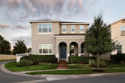 Photo of 7101 Brown Pelican Court, WINTER GARDEN, FL 34787 (MLS # O5818995)