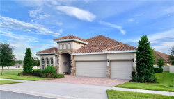 Photo of 202 Messina Place, HOWEY IN THE HILLS, FL 34737 (MLS # O5819929)