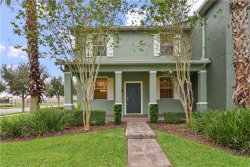 Photo of 15357 Avenue Of The Arbors, WINTER GARDEN, FL 34787 (MLS # O5824981)