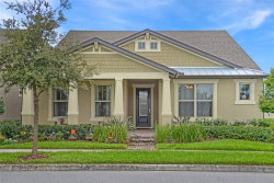 Photo of 14030 Lake Abbotts Drive, WINTER GARDEN, FL 34787 (MLS # O5826226)