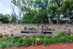 Photo of 1506 Winter Green Boulevard, WINTER PARK, FL 32792 (MLS # O5827478)