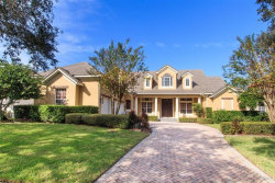 Photo of 6138 S Hampshire Court, WINDERMERE, FL 34786 (MLS # O5827498)