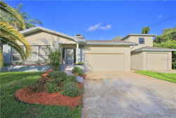 Photo of 3150 S Canal Drive, PALM HARBOR, FL 34684 (MLS # O5828433)