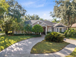 Photo of 1537 Hunters Mill Place, OVIEDO, FL 32765 (MLS # O5828873)