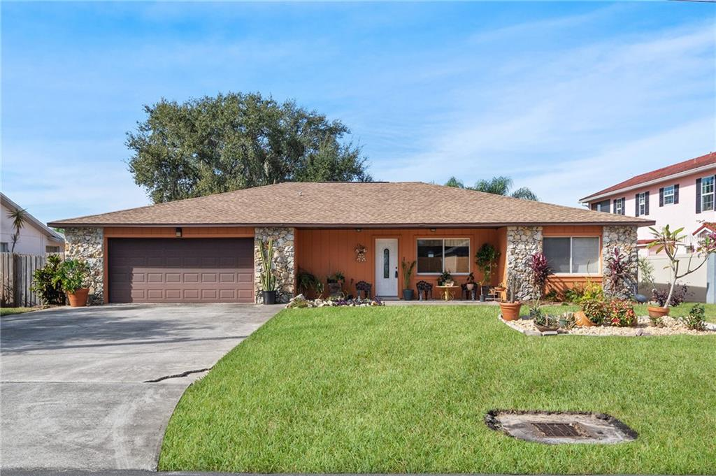 Photo for 1380 Emerald Drive, KISSIMMEE, FL 34744 (MLS # O5829036)