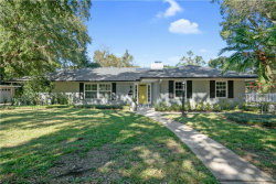 Photo of 2233 Leu Road, ORLANDO, FL 32803 (MLS # O5829270)