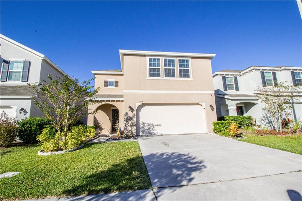 Photo for 3194 Turret Drive, KISSIMMEE, FL 34743 (MLS # O5829324)