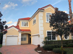 Photo of 1433 Whitney Isles Drive, WINDERMERE, FL 34786 (MLS # O5829557)