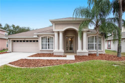 Photo of 10729 Weeping Elm Bend, LAND O LAKES, FL 34638 (MLS # O5831569)