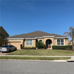 Photo of 14505 Black Lake Preserve Street, WINTER GARDEN, FL 34787 (MLS # O5831741)