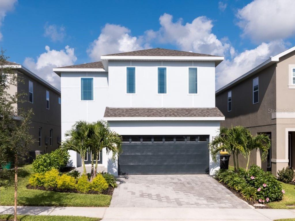 Photo for 400 Lasso Drive, KISSIMMEE, FL 34747 (MLS # O5835855)
