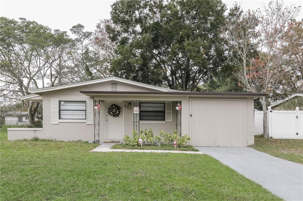 Photo for 508 S Cottage Hill Road, ORLANDO, FL 32805 (MLS # O5836038)