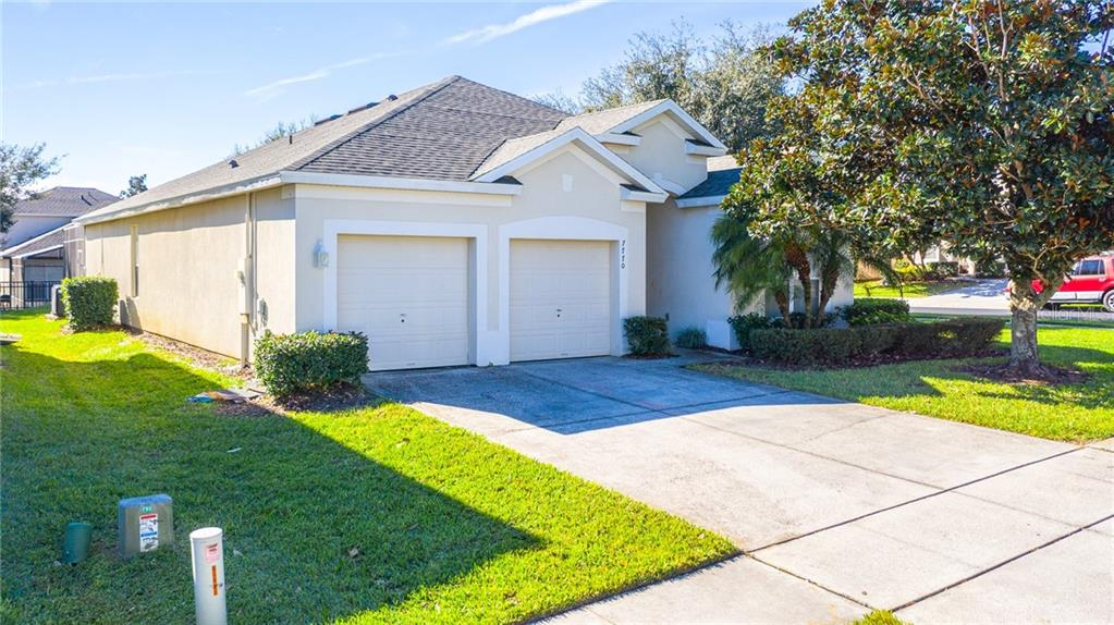 Photo for 7770 Tosteth Street, KISSIMMEE, FL 34747 (MLS # O5836481)