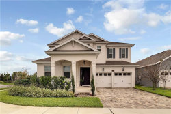 Photo of 7507 Mandarin Grove Way, WINTER GARDEN, FL 34787 (MLS # O5837145)